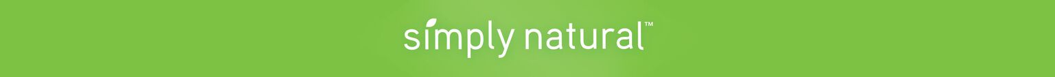 simply natural logo
